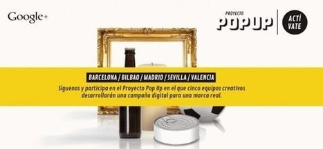 Google divulga proyecto de formación en Barcelona, Bilbao, Madrid, Sevilla y Valencia | Aprendizajes 2.0 | Scoop.it