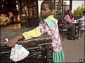 BBC NEWS   Africa   Zimbabwe: Living with hyperinflation   Hyperinflation in Zimbabwe   Scoop.it