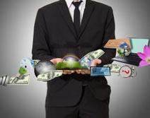 What does the future hold for the Internet of Things in businesses? | Information Age | M2M | Scoop.it