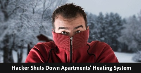 DDoS Attack Takes Down Central Heating System Amidst Winter In Finland | ViaVirtuosa Blog | Scoop.it