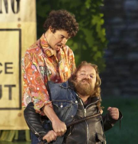 Shakespeare Festival starts previews tonight | KansasCity.com | OffStage | Scoop.it