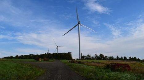 Wind power offers new opportunities | REVE | Sustainable Technologies | Scoop.it