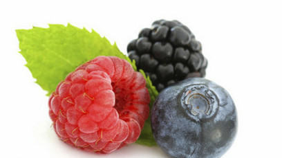 Dietary polyphenols may be associated with longevity: Study | Diet | Scoop.it