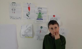 Art House for Kids at Lakeshore Mississauga: Express Yourself Arts Therapy | Art | Scoop.it