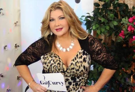 Go Curvy : un talk show pour les rondes | Plus-Size Fashion | Scoop.it