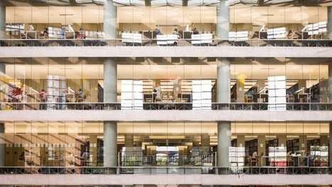 7 surprising things libraries loan other than books | innovative libraries | Scoop.it