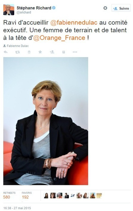 Les dirigeants français en manque de maitrise des médias sociaux - Blog Talkwalker – Veille et analyse des médias sociaux | Digital Marketing Cyril Bladier | Scoop.it