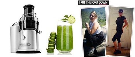 How to Choice Best Juicer   Food Processor Guide & Reviews   Scoop.it