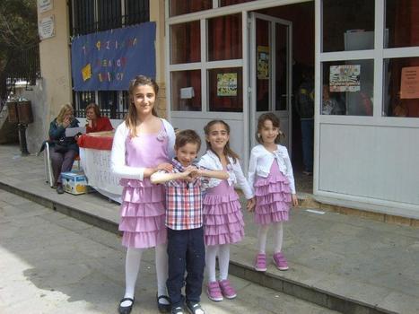 Ten-Year-Old Girl Publishes on Amazon | ELT Publishing And Educational Blogging. | Scoop.it