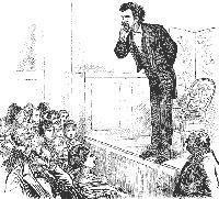 Good Speaker, Great Speaker: The Three Key Components to a PersuasiveSpeech | 21st Century Leadership | Scoop.it