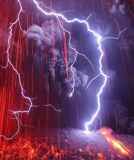 Foto-foto Mengagumkan Bencana dan Fenomena Alam | Forum.Jalan2.com | Scoop.it