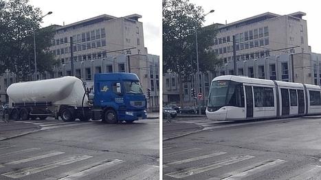 Rouen : Le fiasco du nouveau plan de circulation | VuduPlateau | Scoop.it