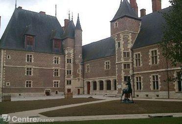 Le musée de la Chasse entame sa mue | Articles de chasse | Scoop.it
