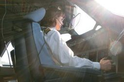 Bon vol : c'est la rentrée !   métier pilote d'avion   Scoop.it