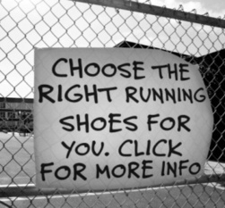 Tips to choose good running shoes | Sport shoes review | Scoop.it