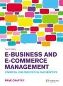 E-Business and E-Commerce Management, 4th Edition - Free eBook Share | Smartphone use: E-commerce | Scoop.it