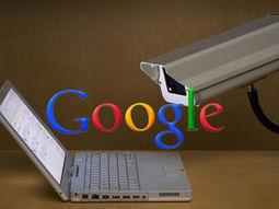 Google confesse surveiller des milliers de comptes d'internautes pour le FBI et la CIA | vie privée et vie publique sur internet | Scoop.it