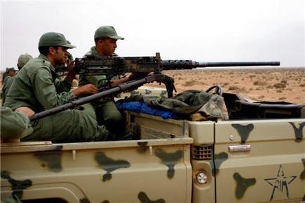 حادث اعتداء الجيش الجزائري على المركز الحدودي فجيج .. كرامة المغرب على المحك.. | كلامكم | Scoop.it