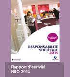 Pôle emploi publie son rapport d'activité sur la responsabilité sociétale en 2014 - Pôle emploi.org | Emploi dans l' ESS | Scoop.it