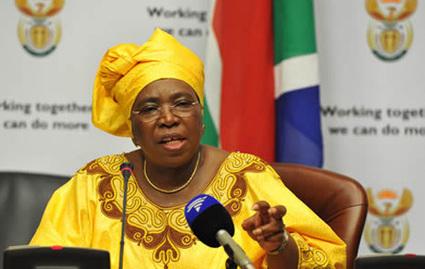 «Agenda 2063» : Le rêve de Dlamini Zuma pour l'Afrique dans ... - La Nouvelle Tribune | Diprofav cooperative agricole | Scoop.it