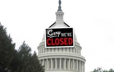 Shutdown Impacts Real Estate Industry | Real Estate Topics | Scoop.it