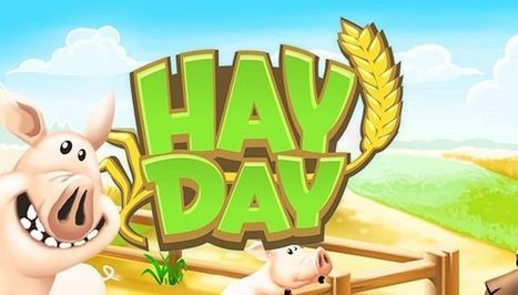 Download Hay Day for PC Windows | Technology benefits Life | Scoop.it