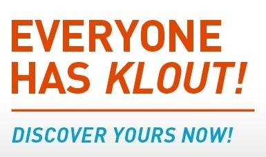 3 Tips for Increasing Your Klout Score « Measuring Online Influence: The Official Klout Blog | SOCIAL MEDIA, what we think about! | Scoop.it