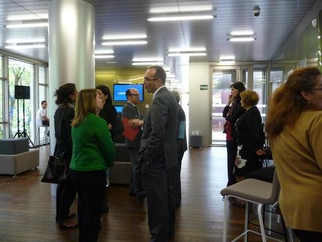 Twitter / viveromoratalaz: #emprenderonlinemadrid, alcaldesa ... | negocios de futuro | Scoop.it