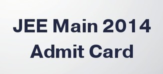 JEE Main 2014 Admit Card will be available on or after 10th March 2014 | JEE Main 2014 | Scoop.it