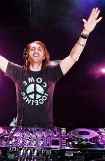 David Guetta lance son application Spotify, L'application Spotify Play Guetta : Une véritable Global Party interactive > ZIKeo.com | Musique sociale | Scoop.it