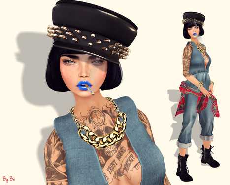 Don't judge me... | Meri - first and second life aggregator | Scoop.it