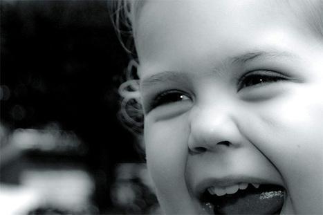 Todos los niños son felices a menos que los padres les hagan infelices   soraya15md@hotmail.com   Scoop.it