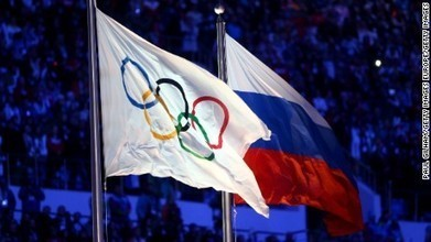 Olympics: No blanket ban on Russian athletes, IOC says | CLOVER ENTERPRISES ''THE ENTERTAINMENT OF CHOICE'' | Scoop.it