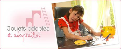Hop'Toys - Solutions pour enfants exceptionnels | Méthodes éducatives & outils | Scoop.it