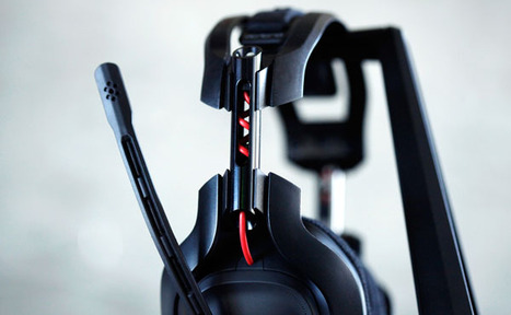 Best Gaming Audio Speaker Systems in 2013 | The Gaming Side of the Industry | Scoop.it