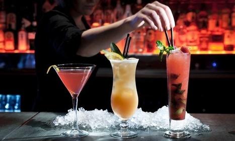 Varför En Professionell Bartenderutbildning Kan Hjälpa Dig Att Lyckas | Education | Scoop.it