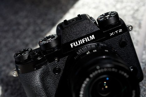 Elevating X-Trans? Fujifilm X-T2 First Impressions Review | Best Quality Mirrorless Cameras | Scoop.it