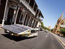Race is on to help Britain win 1,800-mile car rally powered by the sun | Science and the Environment | Scoop.it