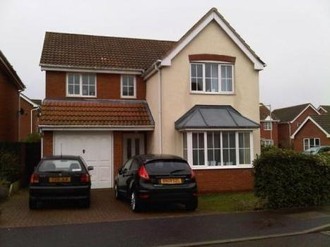 Rimer Close | Student Accommodation Norwich | Scoop.it