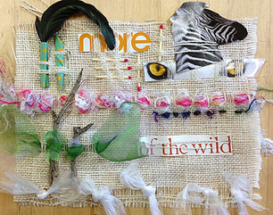 """Art Therapy Invitation 