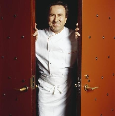 Liste des grands chefs participant au Dîner des Grands Chefs à New York | Gastronomie et alimentation pour la santé | Scoop.it