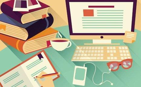 "5 ""Old Fashioned"" Instructional Design Tools You Will Never Throw Away - eLearning Industry | Mundos Virtuales, Educacion Conectada y Aprendizaje de Lenguas | Scoop.it"