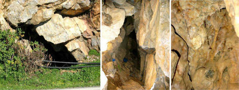 Gergeri cave by Zaros, Central #Crete, #Greece | travelling 2 Greece | Scoop.it
