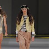 TCN, colección primavera-verano 2014   La Moda   Scoop.it