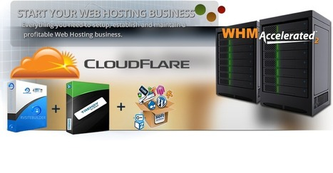 Unlimited Super Alpha Master Reseller Web hosting | low cost VPS and dedicated servers| HostBabe | TopServices | Scoop.it
