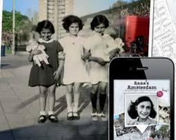 Le Journal d'Anne Frank ne tombera pas dans le domaine public | François MAGNAN  Formateur Consultant | Scoop.it