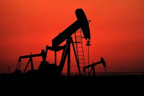 Le pétrole finit en nette hausse | Énergie et ressources | VENDRESONBLE | Scoop.it