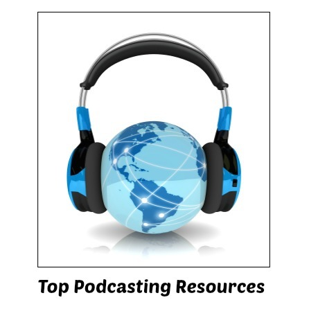 Top Podcasting Resources Curated on Listly   Podcasts   Scoop.it