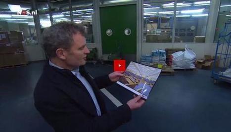 Video van de week: Rijksbouwmeester Floris Alkemade over hergebruik - nieuws - nieuws - de Architect | Creatief Hergebruik | Scoop.it