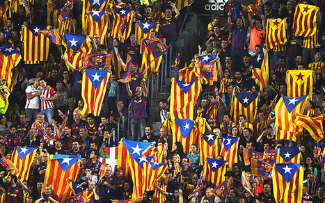 Barcelona and Athletic Bilbao fans in trouble for booing the King - The Telegraph | AC Affairs | Scoop.it